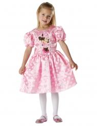 Minnie Maus™-Kinderkostüm Disney-Lizenzkostüm rosa