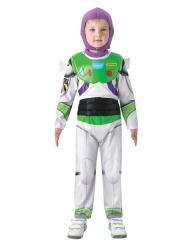 Buzz Lightyear™-Lizenzkostüm für Kinder Toy Story bunt