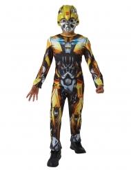 Bumblebee™-Lizenzkostüm für Teenager Transformers™ bunt