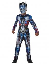 Transformers™-Optimus Prime Teenager-Kostüm Lizenz bunt
