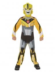 Bumblebee™-Transformers Kinderkostüm Lizenz bunt