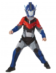 Optimus Prime™-Kinderkostüm Transformers Karneval bunt