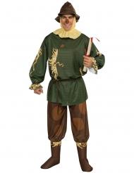 Der Zauberer von Oz™-Vogelscheuchen Kostüm für Herren bunt