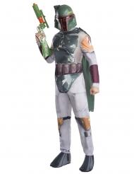 Boba Fett™-Herrenkostüm Lizenz Star Wars™-Verkleidung