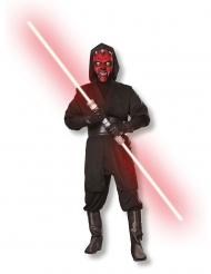 Darth Maul™-Star Wars Kostüm für Erwachsene schwarz-rot
