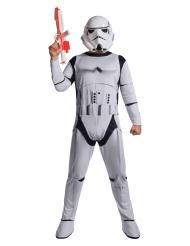 Stormtrooper™-Lizenzkostüm für Erwachsene Star Wars™ weiss-schwarz