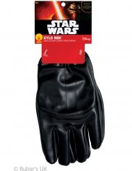 Kylo Ren™ Handschuhe für Kinder Star Wars™