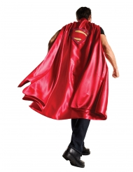 Superman™-Umhang Batman V Superman Kostümzubehör rot-gelb