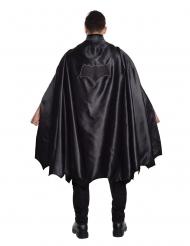 Batman™ Cape Deluxe für Erwachsene schwarz