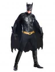 Batman™-Lizenz-Verkleidung für Herren Deluxe schwarz-gelb