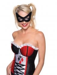 Harley Quinn™ Augenmaske für Damen