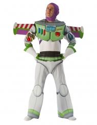 Buzz Lightyear™-Lizenzkostüm für Erwachsene Toy Story bunt