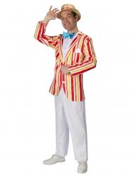 Disney Bert Jolly Holiday™-Kostüm für Erwachsene bunt