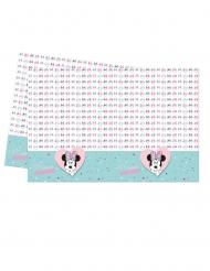 Minnie Maus™-Tischdecke Disney-Lizenz bunt 120x180cm