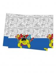 Avengers™-Tischdecke Comichelden Tischzubehör bunt 120 x 180 cm