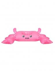 Getränkehalter Krabbe pink