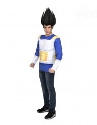 Dragon Ball Z™-T-Shirt für Herren Vegeta blau-gold-weiss