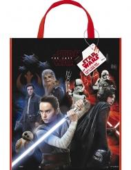 Star Wars™-Jedi Tasche Lizenzartikel der letze Jedi Ritter bunt 33x27cm