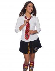Gryffindor™-Krawatte Harry Potter™ rot-gold