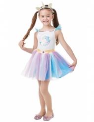 Celestia™-My Little Pony Kostüm für Mädchen bunt