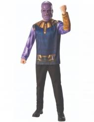 Thanos™-Lizenzkostüm-Set für Erwachsene Avengers™ bunt