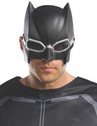 Batman™-Maske Justice League für Herren schwarz-silber