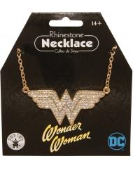 Wonder Woman™-Kette für Damen Schmuck gild-silber