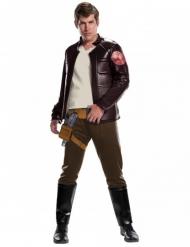 Poe Dameron-Die letzten Jedi™ Deluxe Kostüm für Herren bunt