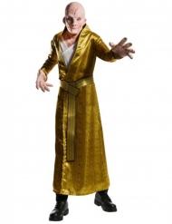 Anführer Snoke-Herrenkostüm Star Wars™-Lizenz gold-weiss