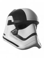 Star Wars™-Maske Executioner für Erwachsene weiss