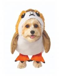 Porg Kostüm für Hunde The Last Jedi Star Wars™