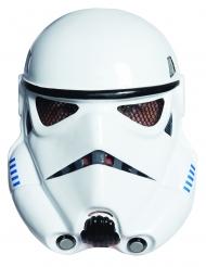 Star Wars™-Maske Stormtrooper™ für Erwachsene weiss