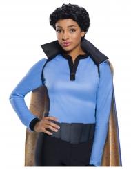 Star Wars™-Lando Calrissian Perücke für Erwachsene schwarz
