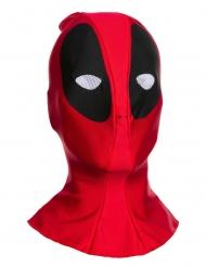 Sturmhaube-Deadpool™ Kostüm-Accessoire schwarz-rot