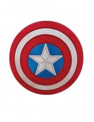 Captain America™-Accessoire mit Pailletten blau-rot 30cm