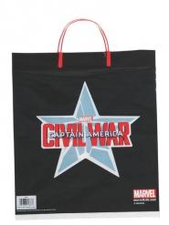 Captain America™-Geschenktüte Süßigkeiten bunt