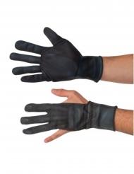 Hawkeye™-Captain America Handschuhe Zubehör schwarz