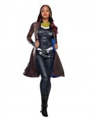 Gamora™-Guardians of the Galaxy Deluxe Mantel Vol. 2 braun-schwarz-blau