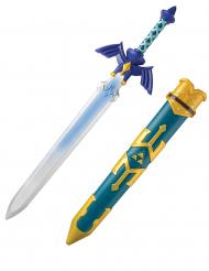 The Legend of Zelda™ Lizenz Master-Schwert bunt 66x15x5cm