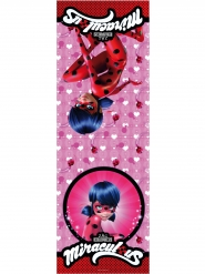 Ladybug™-Tischdecke Lizenzartikel für Kinder bunt 120x180cm