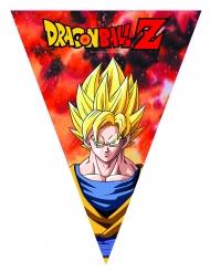 Dragon Ball Z™-Gogeta Wimpelgirlande bunt 360cm