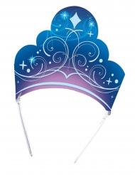 Prinzessin Cinderella™ -Kronen Foto-Set 6 Stück bunt