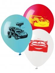 Cars™-Luftballon-Set Kindergeburtstag 10-teilig bunt 28cm