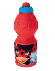 Trinkflasche Ladybug™ Lizenzartikel für Kinder rot-blau 400ml