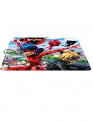 Ladybug™-Tischset Miraculous-Lizenzartikel bunt 42x29,5cm