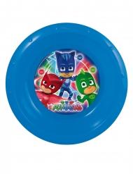 PJ Masks™-Suppenteller Tischzubehör für Kindergeburtstage blau 16,5cm