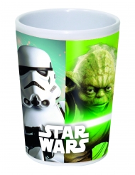 Star Wars™-Trinkbecher Tischdekoration bunt 200ml