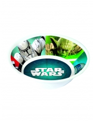 Star Wars™-Teller für Kinder aus Melamin Tischzubehör bunt 14cm