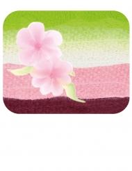 Split Cake Make-up Spezialeffekt Blume 9g bunt