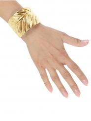 Antiker Armreif Kostüm-Accessoire Schmuck gold